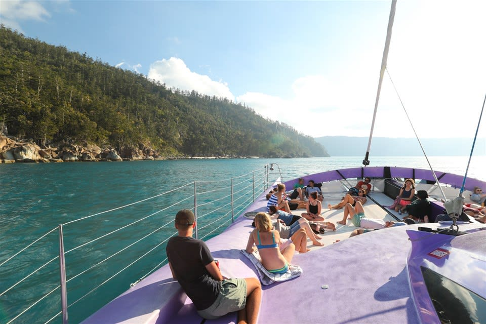 Camira Sailing Adventure (YOUTH BOOKINGS ONLY)