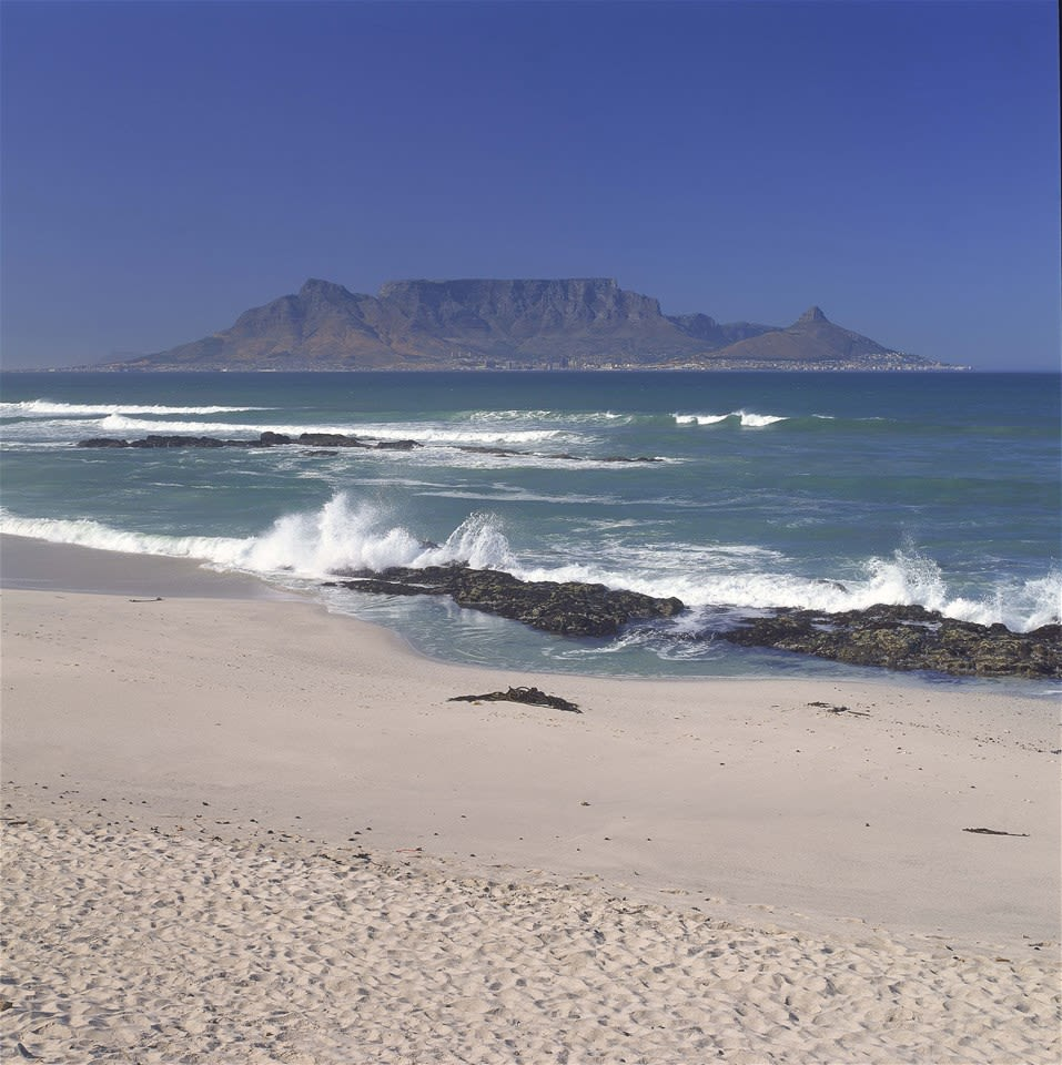 Romantic South Africa & Mauritius