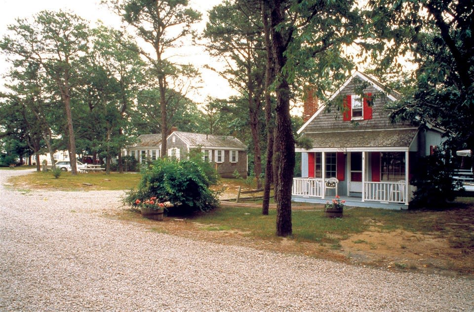 Harbor Village Cottages