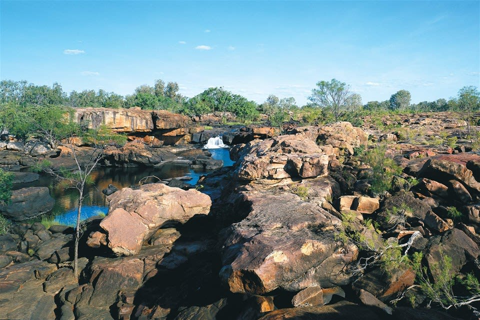 The Grand Kimberley Coast