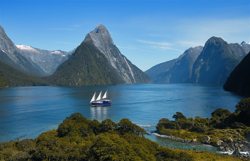 Signature New Zealand Experience