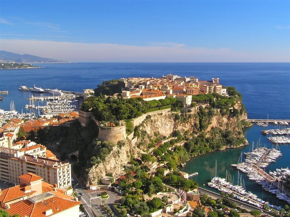 French Riviera & Provence