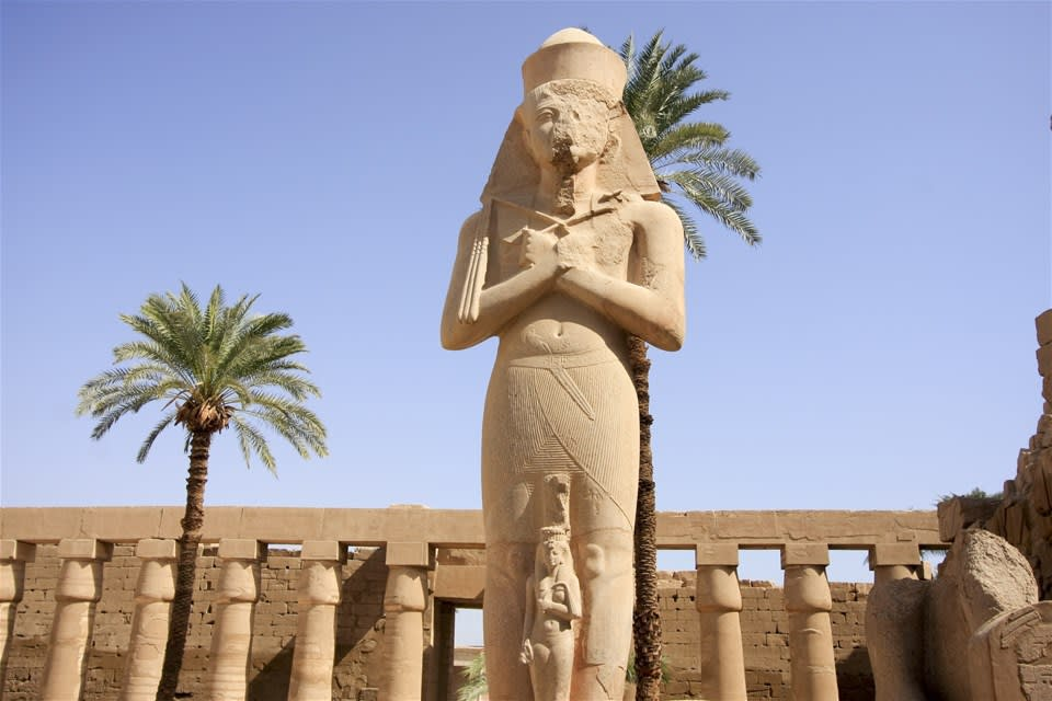 Luxor Temple & Karnak Tour