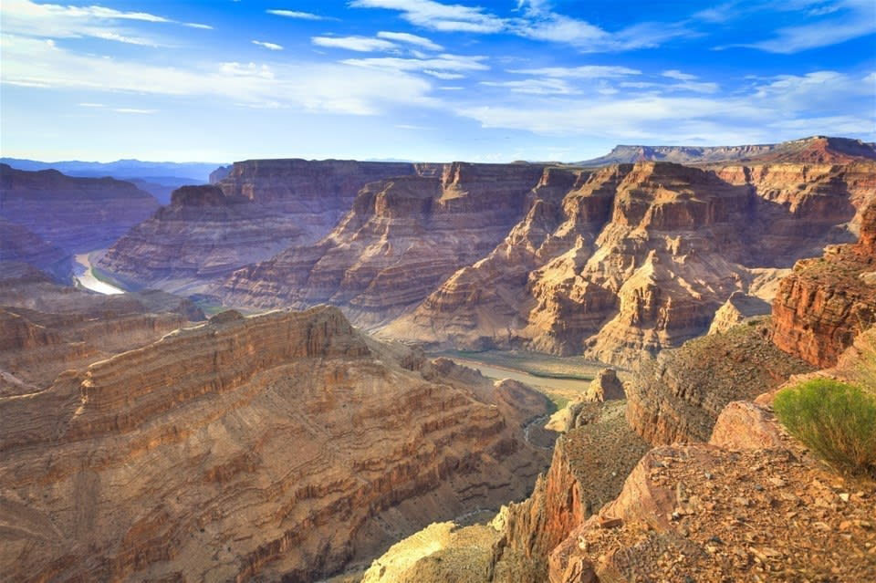 Cowboys & The Grand Canyon