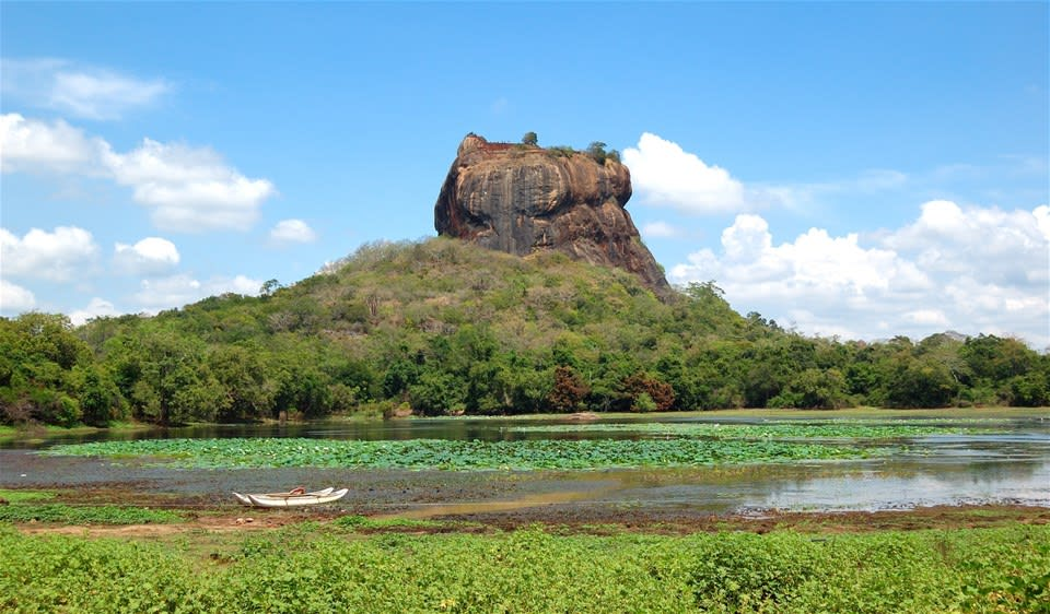 Sri Lanka's Natural Wonders