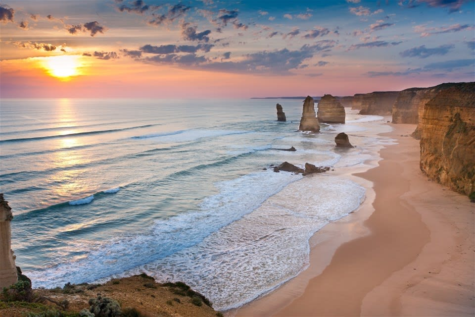 The Great Ocean Road Experience