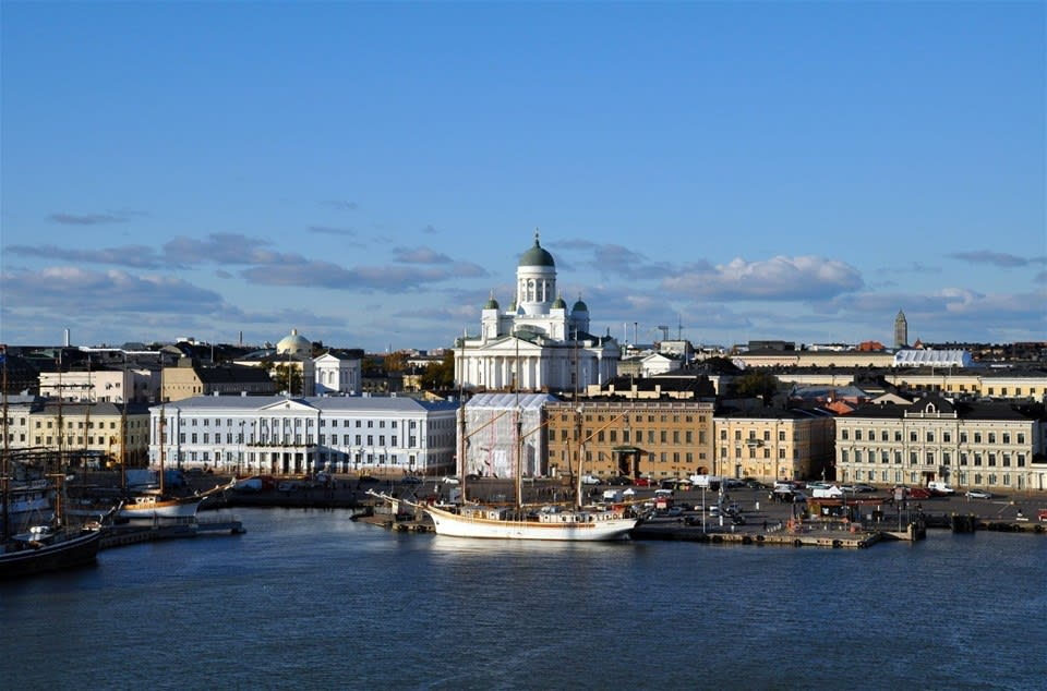 Classic Helsinki City Break