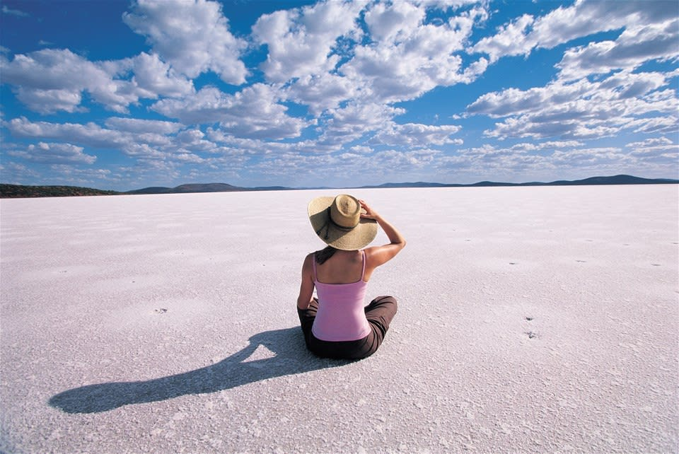 Outback to the Sea 3 Night Tour