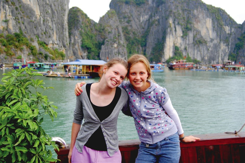 Vietnam & Cambodia Family Holiday