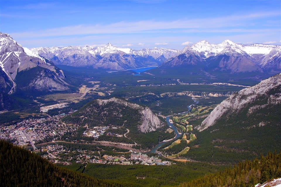 Canadian Rocky Mountains Family Holidays