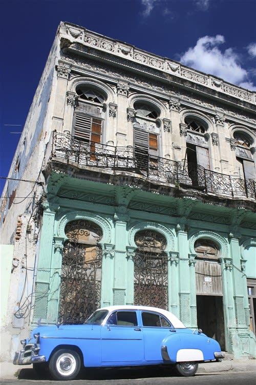 Havana Private City Tour
