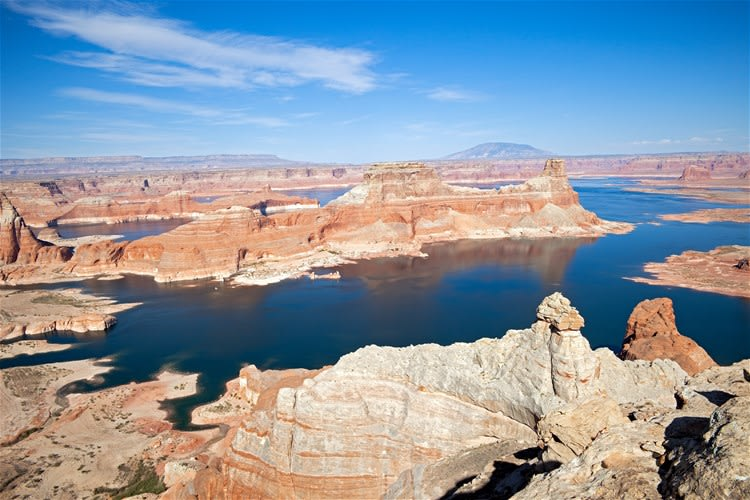 Antelope Canyon Cruise from Lake Powell