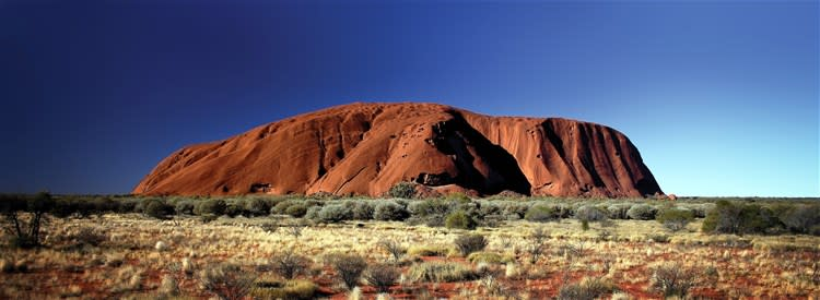 Uluru Sunset Tour With Barbecue Dinner