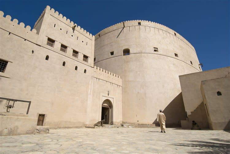 Fascinating Forts