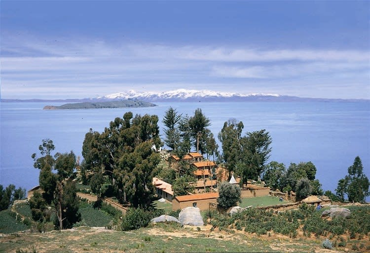 Lake Titicaca Extension