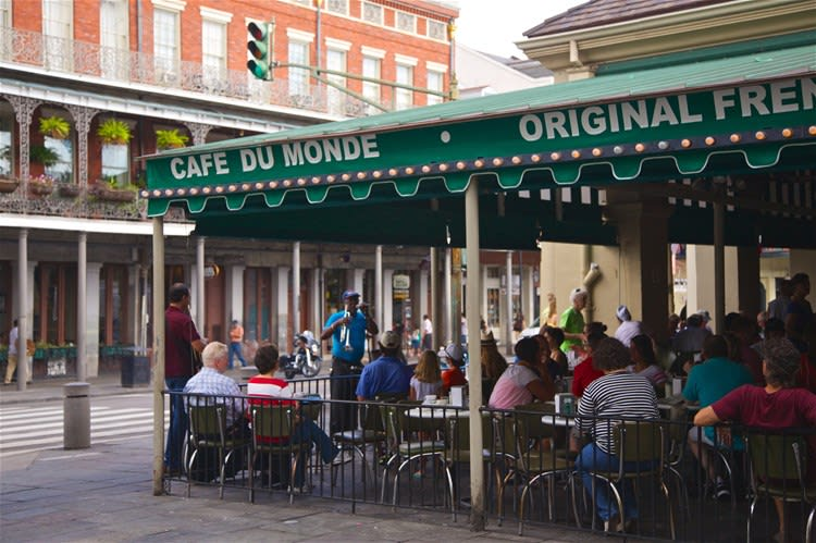New Orleans 3 day Hop On Hop Off Bus Tour