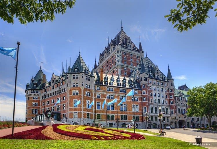 Fairmont Hotels of Eastern Canada