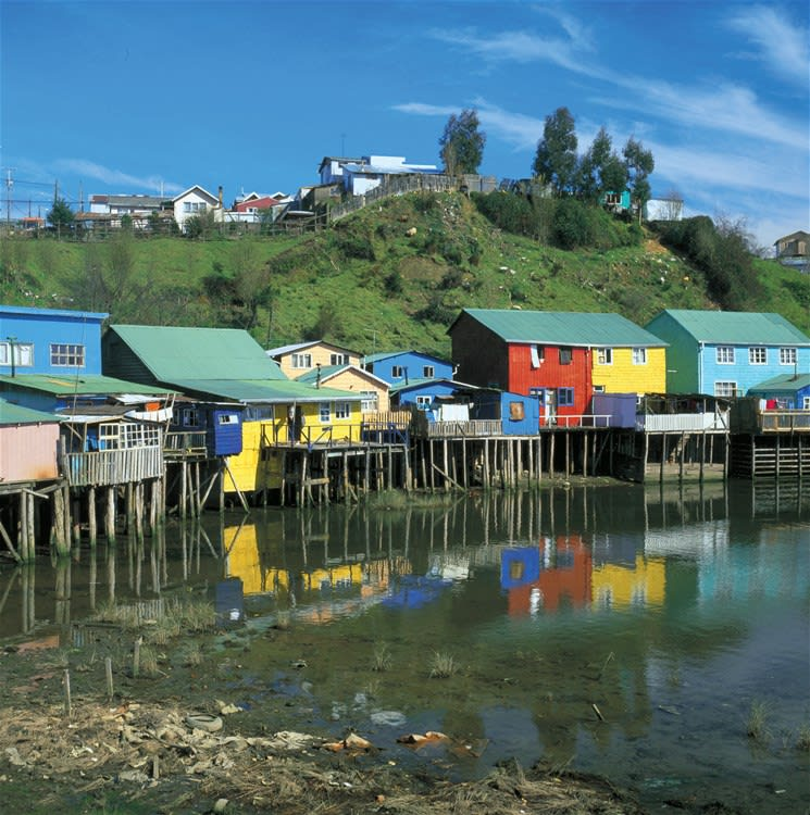Chiloe Island Extension