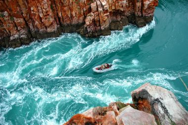 The Spectacular Kimberley Coast
